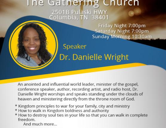Spiritual Gathering